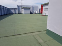 Torch on Project D (After) - Waterproofing Contractor Singapore
