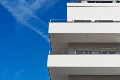 If You Have A Balcony, You May Want To Waterproof It